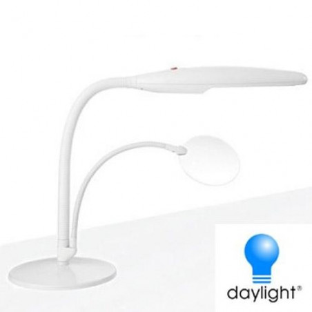 Lampe Daylight? sur socle de table E23020-01