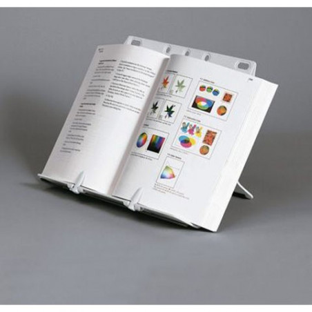Support de page Booklift