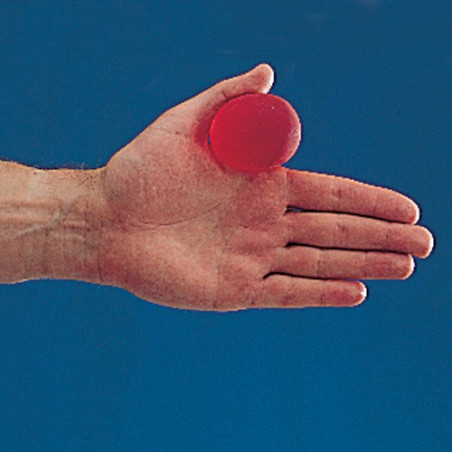 Balle de rééducation de la main Thera-Band très faible
