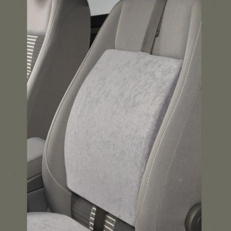Coussin dorsal pour la voiture Ergocar