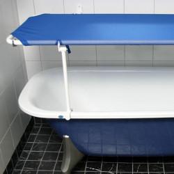 Pieds de baignoire pour plan de toilette repliable