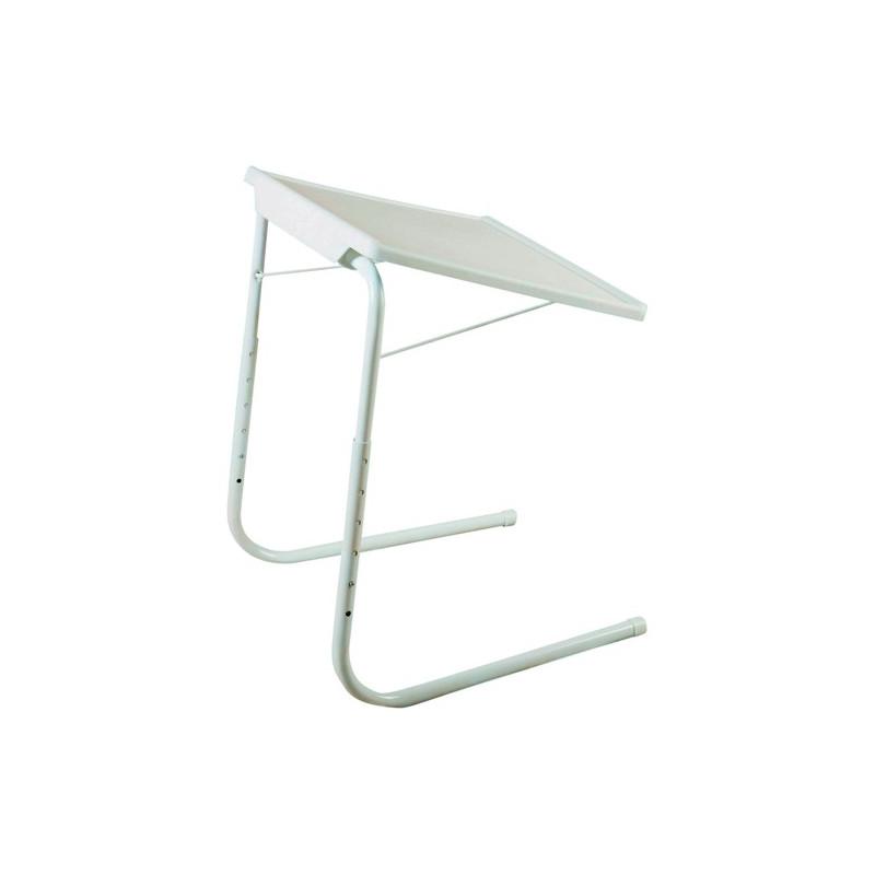 Table de fauteuil pliante