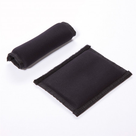 """Enveloppe protectrice velcro pour tubes 8"""""""