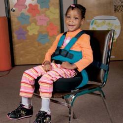 Siège de positionnement pédiatrique Seat2Go