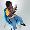 Abducteur ajustable pour siège ajustable Seat2GO