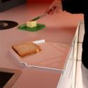 Planche alimentaire à découper ou à tartiner