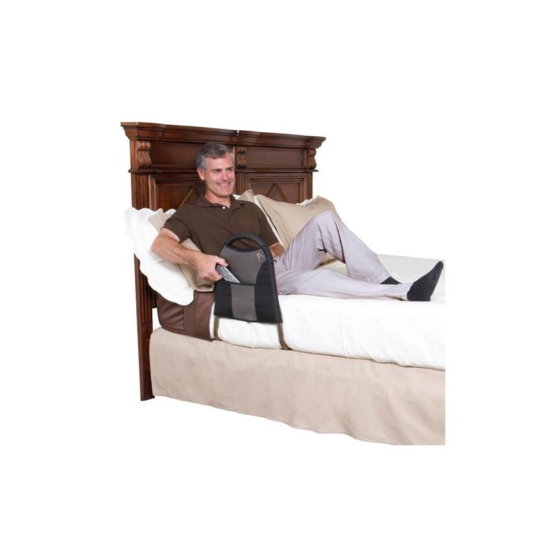 Barre d'appui pour lit Econorail