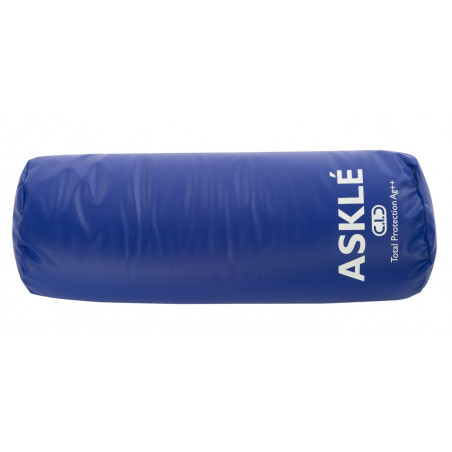 Coussin base cylindrique
