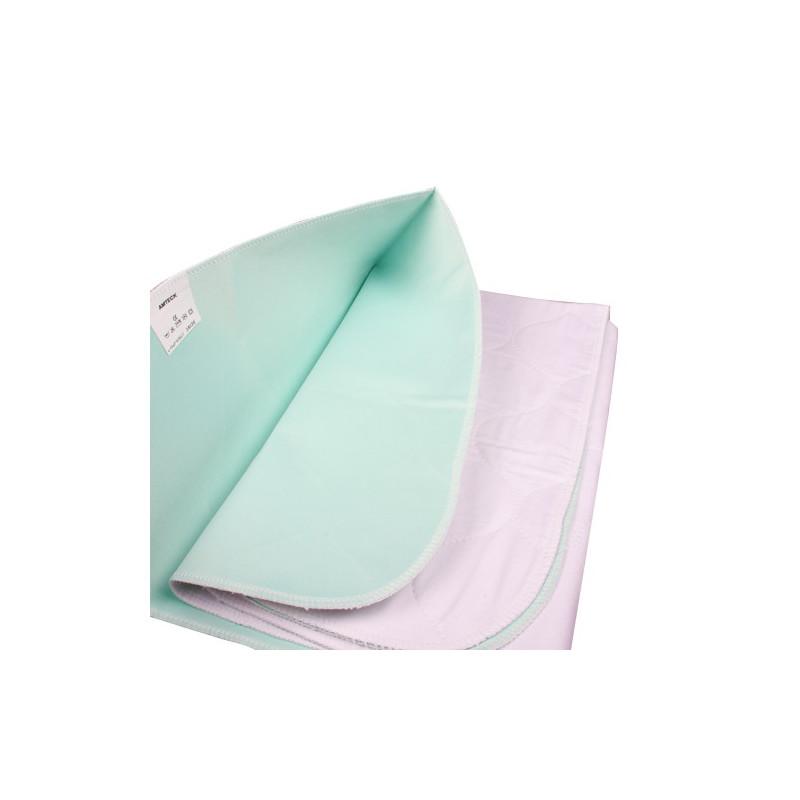 Alèse lavable en tissu non bordable (x1)
