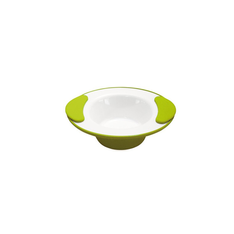 Assiette creuse isotherme Vital