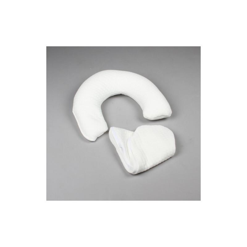 Coussin anneau cervical