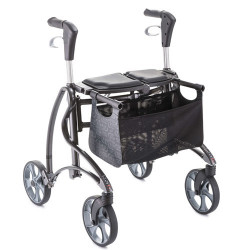 Déambulateur Rollators Jazz 610 - Invacare