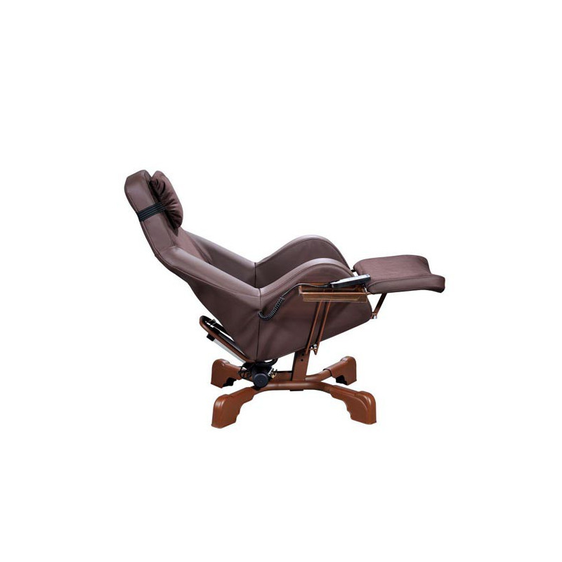 Fauteuil coquille Privilège