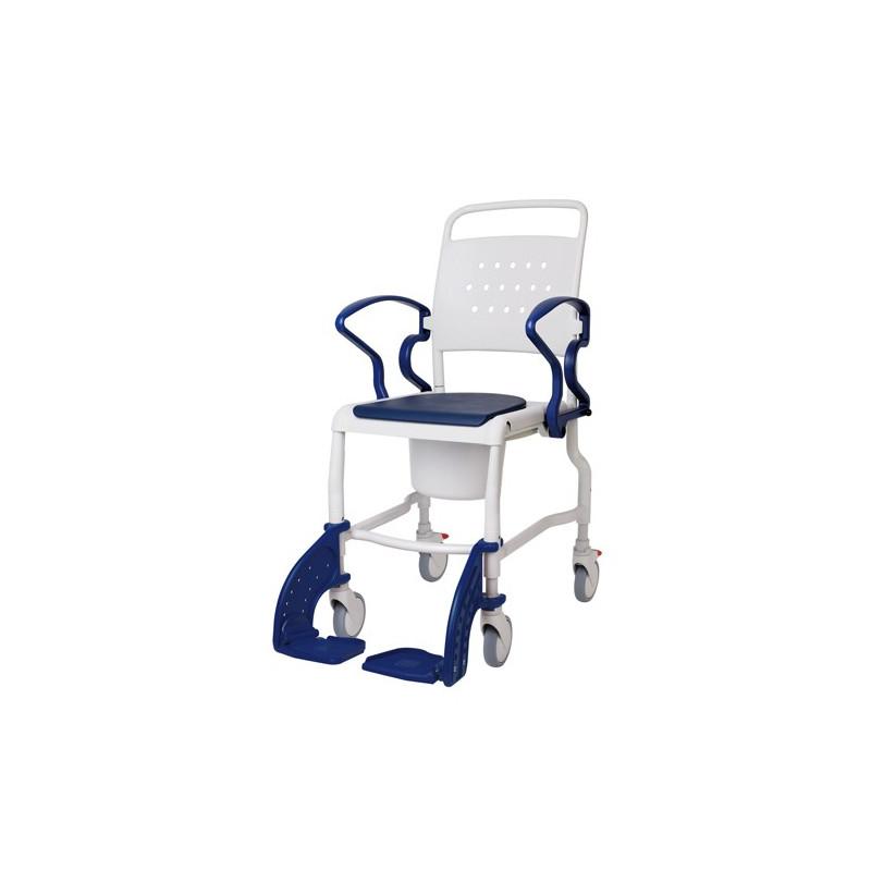 Chaise de douche-toilette HAMBURG