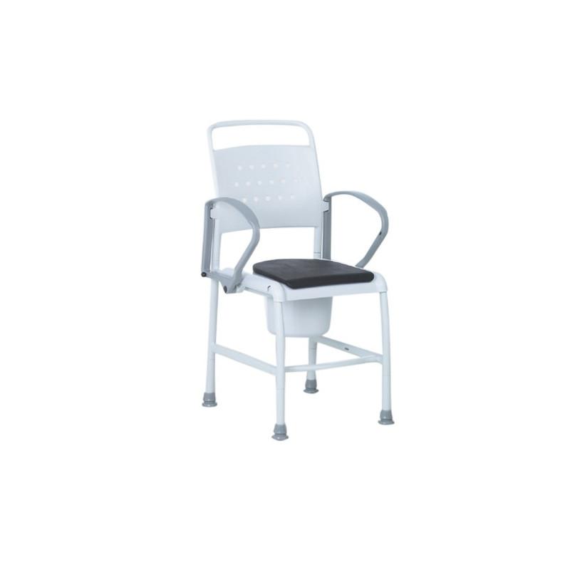 Chaise de douche-toilette KOLN