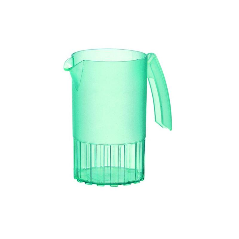 Pichet collectivité 1 litre sans couvercle