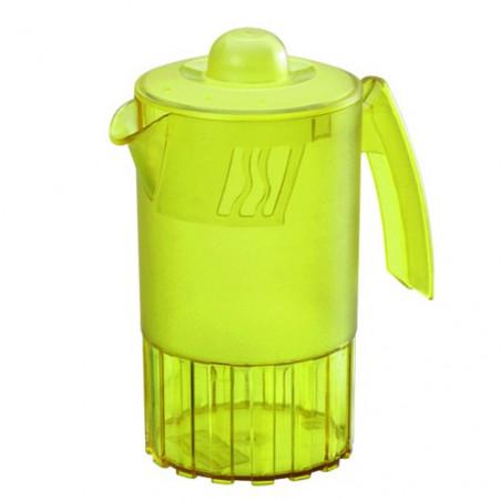 Pichet collectivité 1 litre avec couvercle