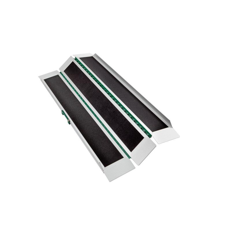 Rampe d'accès large et pliable EasyFold Pro 3