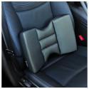 Coussin cale dos ergonomique pour voiture