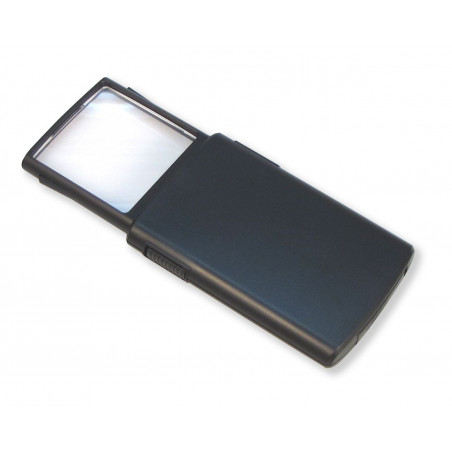 LumiPop™ loupe pop out 2x avec LED