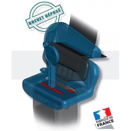 Securiseat - Anti-détachement ceinture
