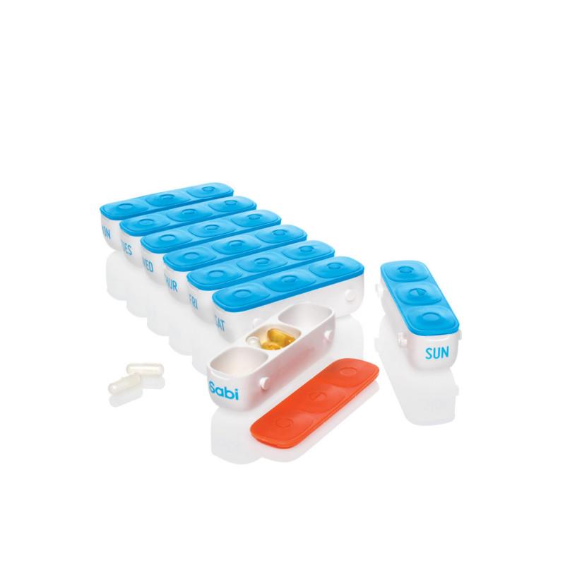 Pilulier DAYBOX
