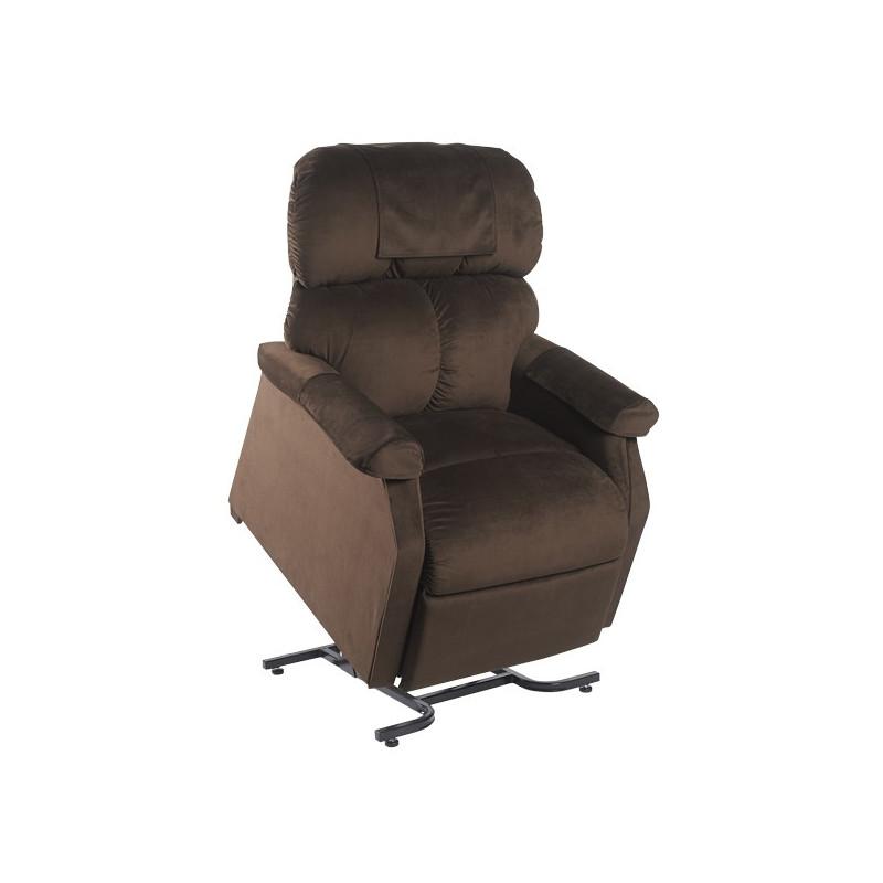 Fauteuil releveur Confort Spécifique XL Bi-moteurs