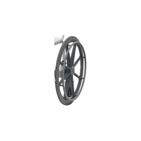 """Kit de roues 24"""" pour fauteuil Océan"""
