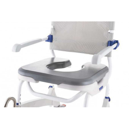Assise confort 4 positions gamme Océan