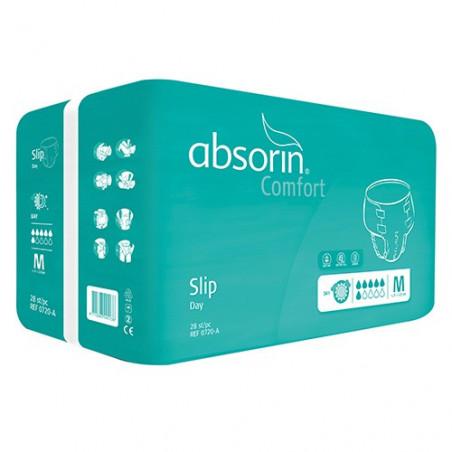 Slip Absorin Jour - Taille M