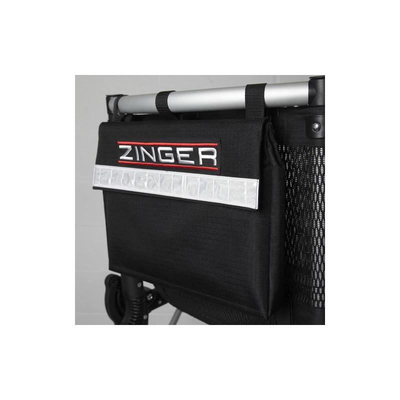 Sac range documents pour fauteuil roulant électrique Zinger