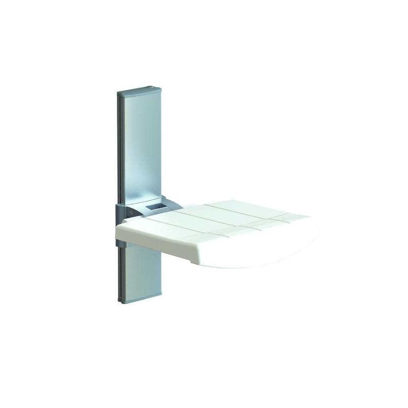 Siège de douche à hauteur variable Profilo