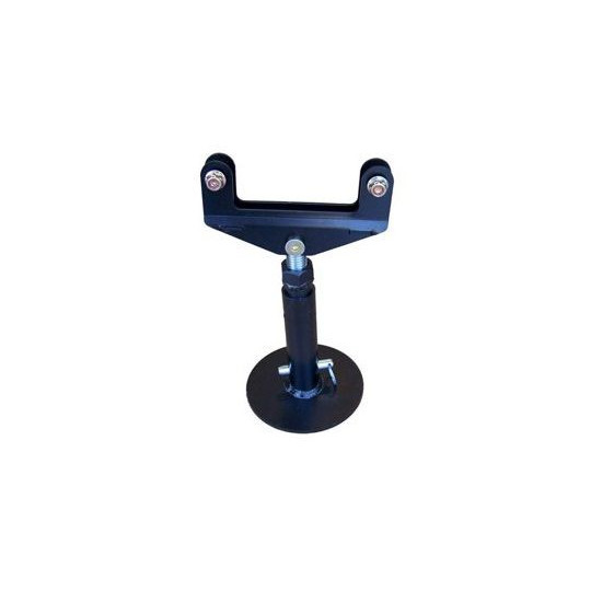 Pieds support ajustables roll-a-ramp