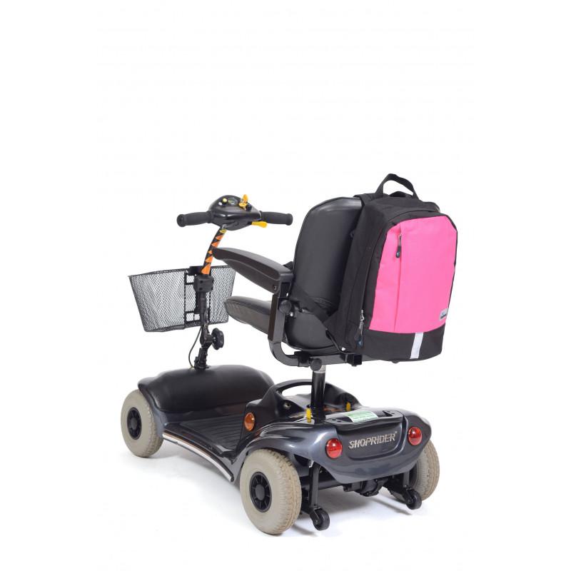 Petit sac à dos mobilité de couleur