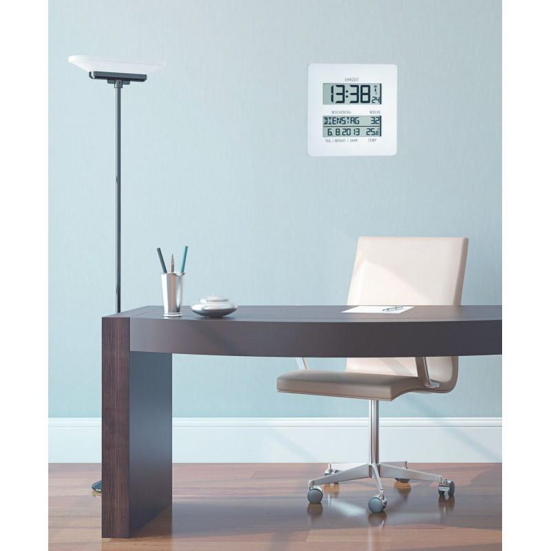 Horloge calendrier classic