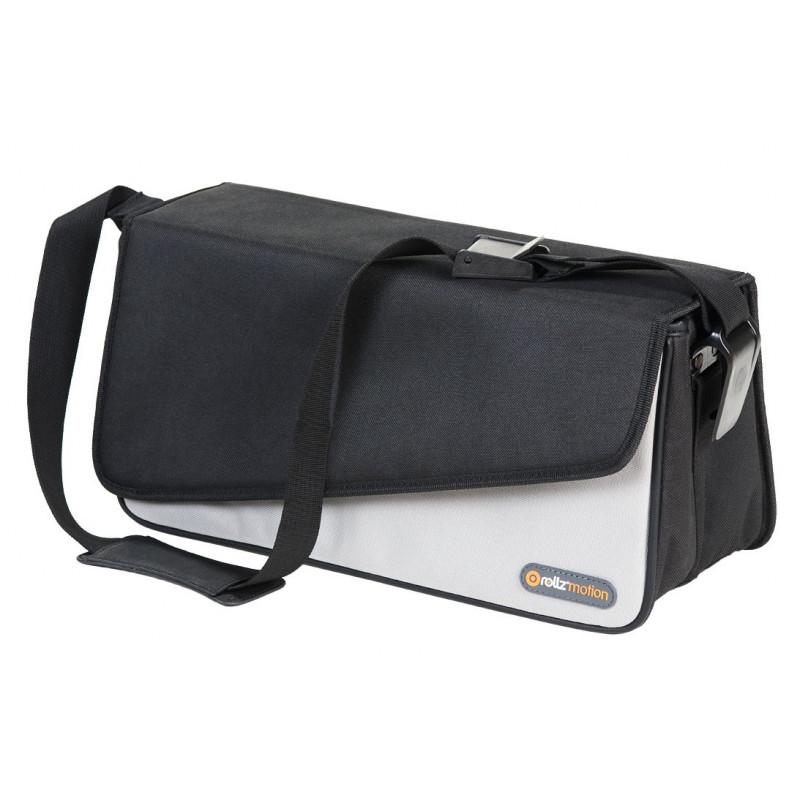 Shopper grand sac pour fauteuil de transfert Rollz