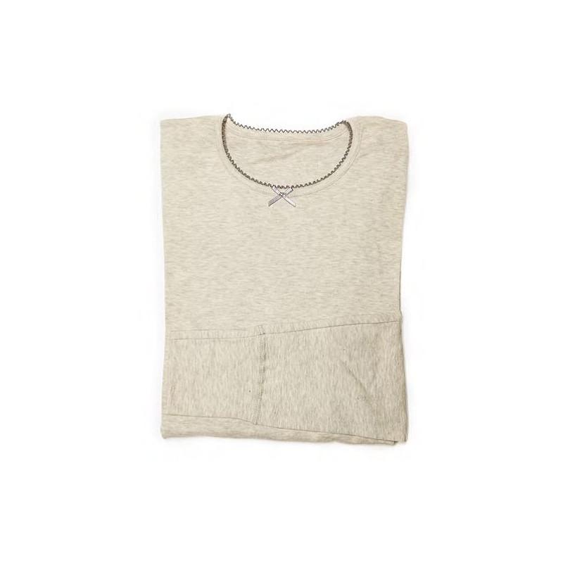 Tee-shirt Dooderm manches longues femmes