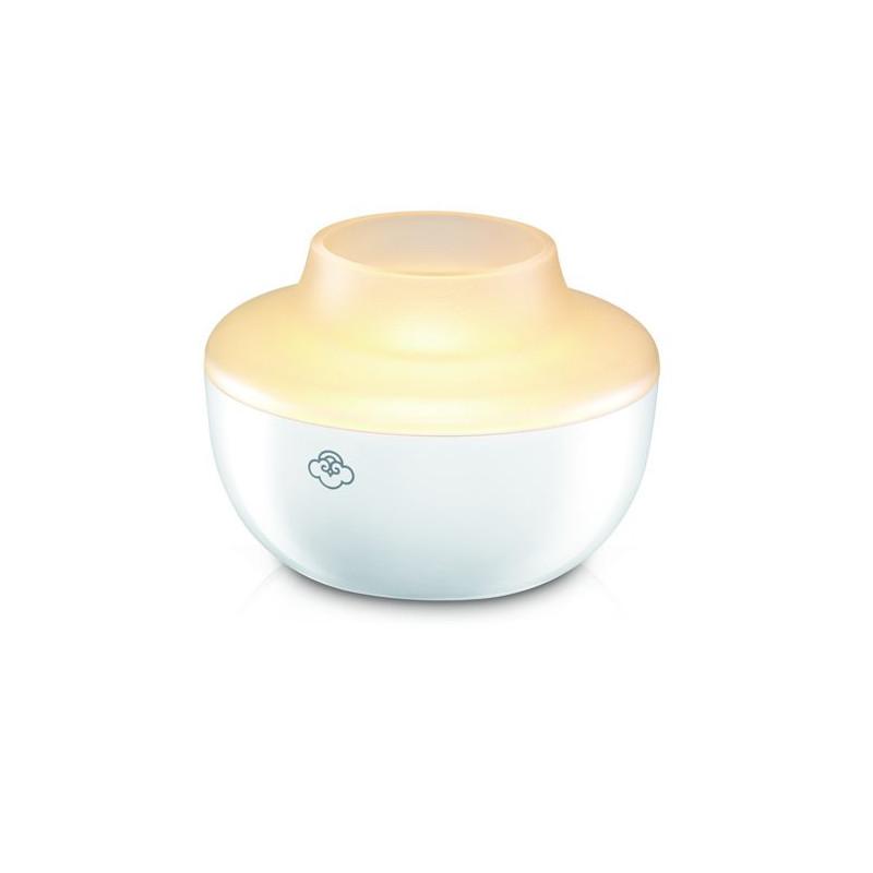 Diffuseur de parfum à capsules de cire Serene Pod - Dawn