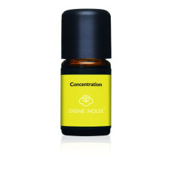 Huile essentielle Serene House Concentration 5 mL