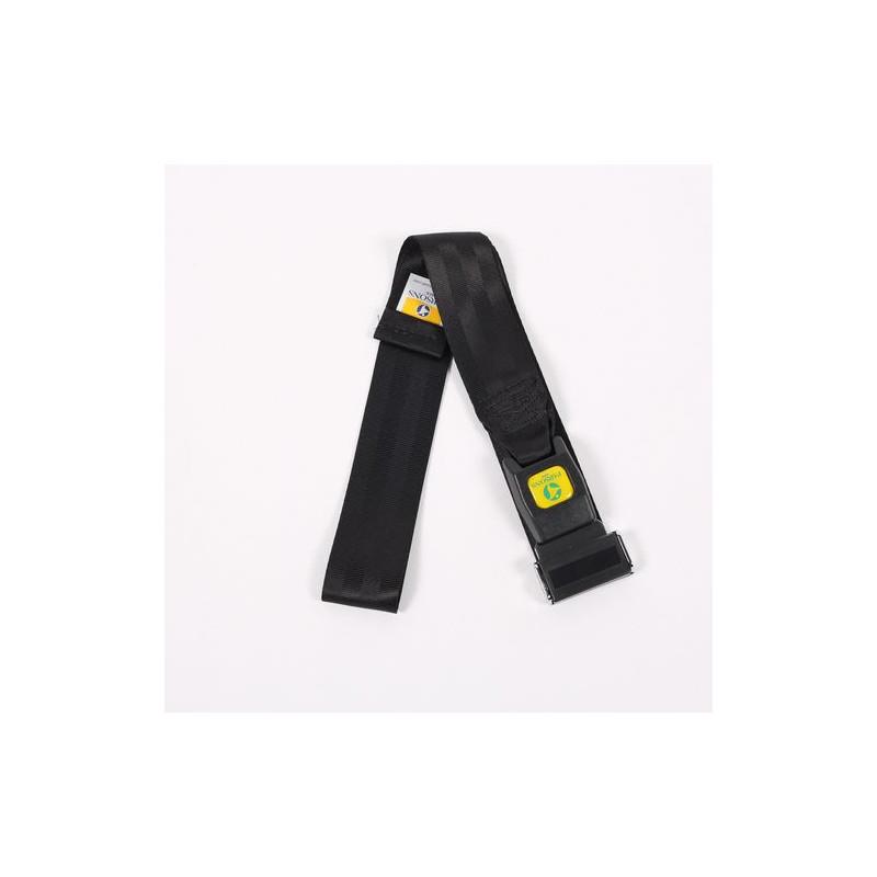 Ceinture de sécurité avec boucle automatique