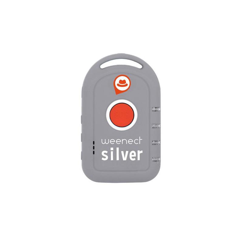Mini balise GPS Weenect Senior