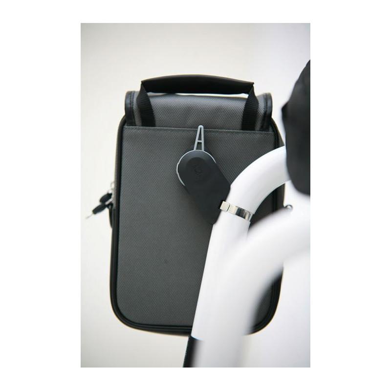 Sac de transport vertical pour fauteuil roulant - Quokka