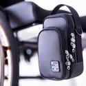 Petit sac pour fauteuil roulant - Quokka