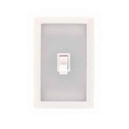 Veilleuse interrupteur extra lumineuse à poser