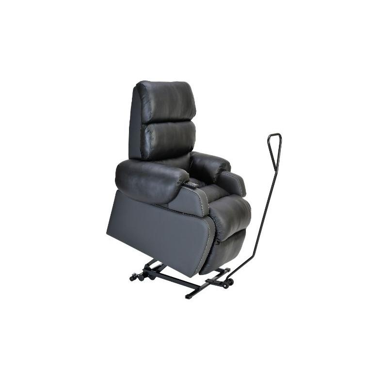Kit mobilité pour fauteuil Cocoon