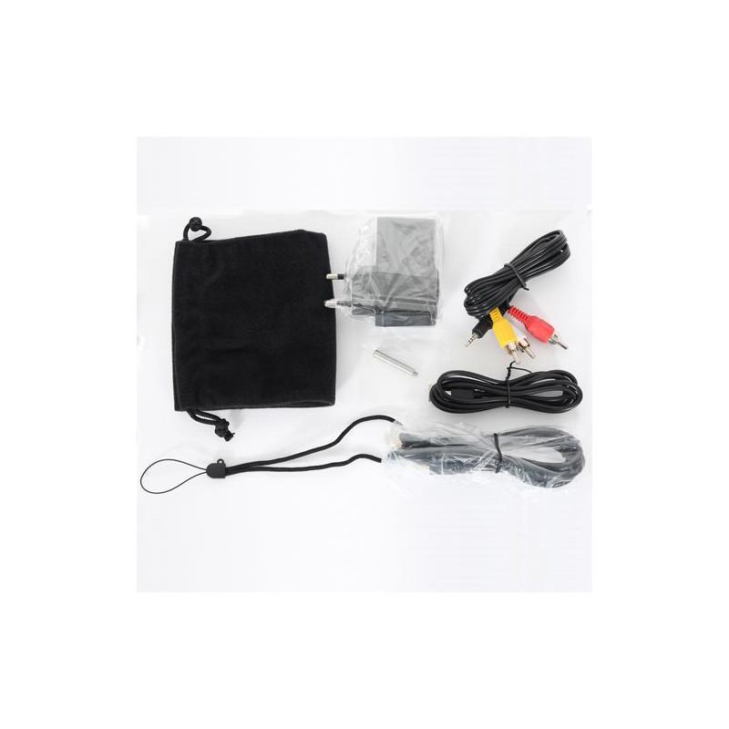 Loupe électronique portable STELLA