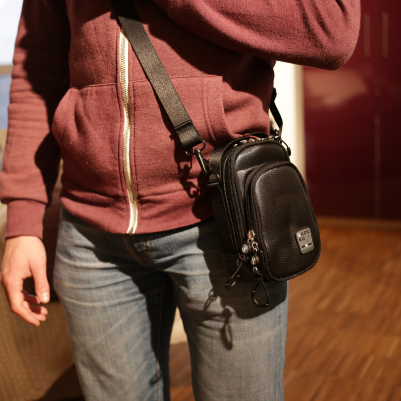 Bandoulière pour petit sac de transport - Quokka