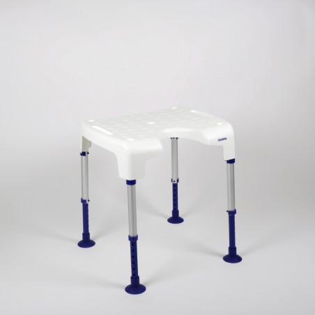 Chaise de douche modulaire Pico - Invacare