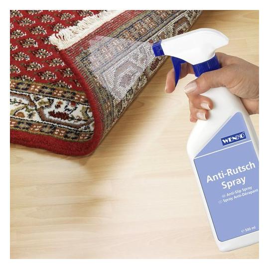 Spray antidérapant à vaporiser 500 ml