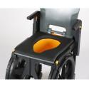 Seau pour chaise de douche pliante Wheelable
